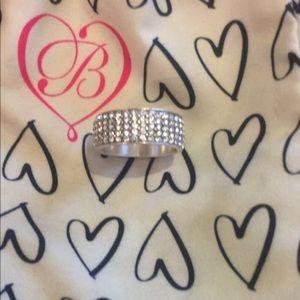 Never worn.. Brighton Ring